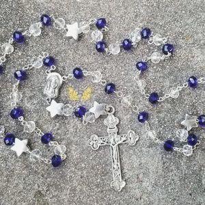 Dallas Cowboys Rosary